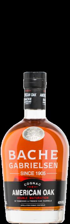Cognac American Oak Bache-Gabrielsen 700.00