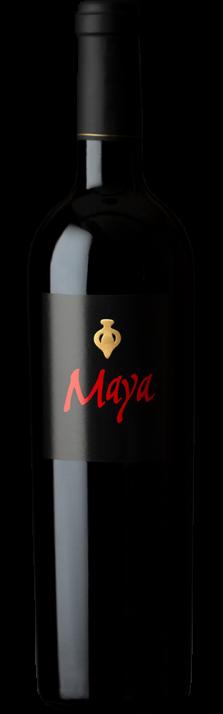 2017 Maya Napa Valley Dalla Valle Vineyards 750.00