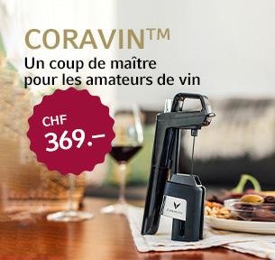Coravin Model 6 Core