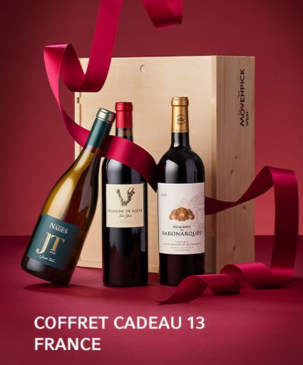 Set cadeau - France
