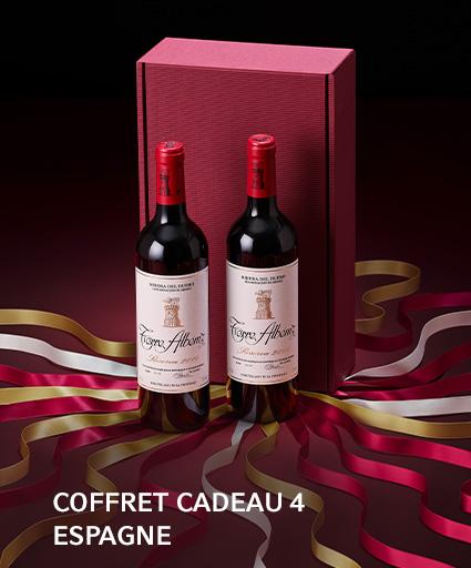 Set cadeau - Espagne