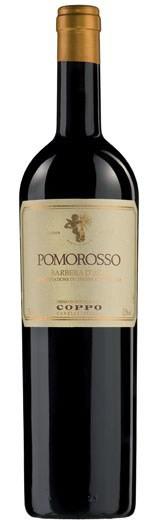 2011 Pomorosso Barbera d'Asti DOCG Coppo
