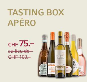 Tasting Box Apéro