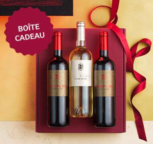 Set cadeau 1 - Suisse