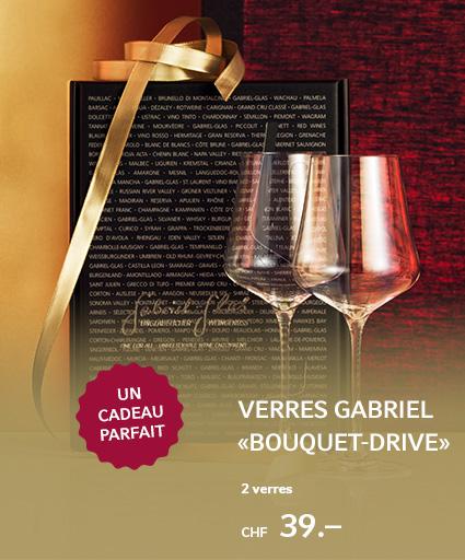 Gabriel Glas - Set 2 Verres