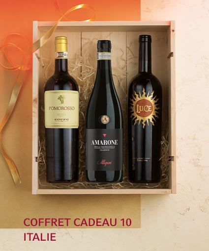 Set cadeau 10 - Italie