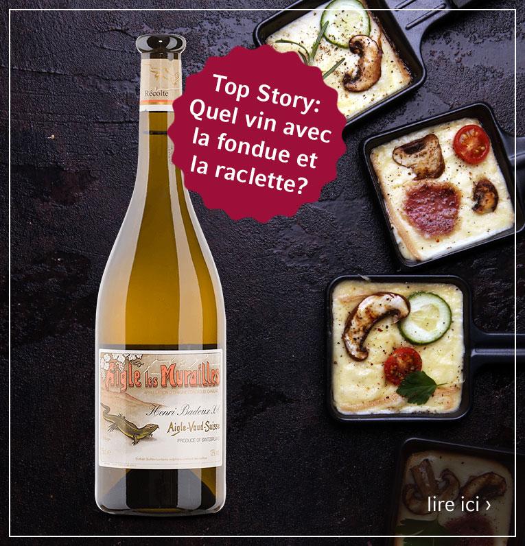 Mövenpick Vins Magazine en ligne