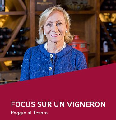 Focus sur un vigneron – Poggio al Tesoro