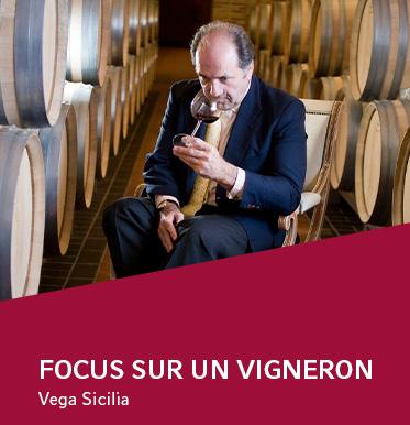 Focus sur un vigneron – Vega Sicilia