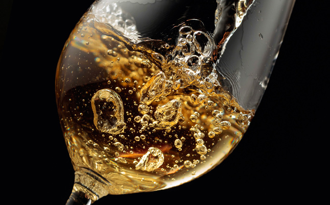 Vins doux et liquoreux